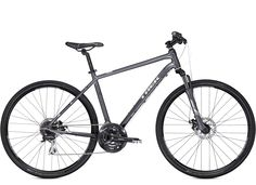 2013 8.3 DS - Trek Bicycle. New bike for my new fitness!