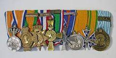 Image result for onderscheidingen