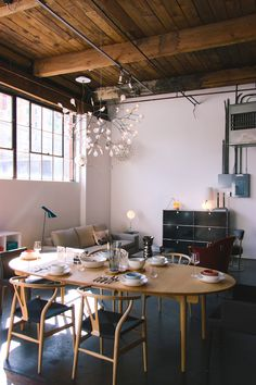 Outtakes from the Inform Interiors photo shoot for Seattle Refined   Photograph by Melanie Biehle