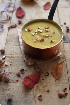 Soup Recipes, Vegetarian Recipes, Food Design, I Foods, Food Inspiration, Love Food, Dishes, Eat, Cooking