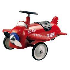 Flugzeug Red Baron  GL