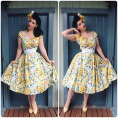 klänning Mach