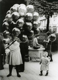 photographed by George Brassaï