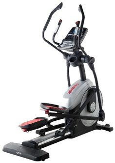 Reebok 1210 Elliptical Trainer -- Click on the image for additional details.