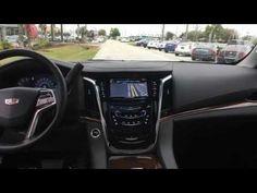 2017 CADILLAC ESCALADE ESV Luxury in Jacksonville FL 32244 #FieldsCadillac #Cadillac #Jacksonville #Florida