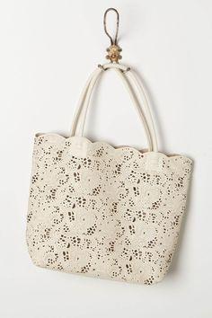 #crochet #bag #purse