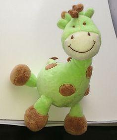 Cute Giraffe Plush Stuffed Animal