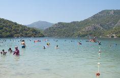 Viajes a la playa: Ölüdeniz en Turquía - http://revista.pricetravel.com.mx/playas/2015/04/21/viajes-a-la-playa-oludeniz-en-turquia/