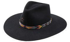 2fa1971b3111f Charlie 1 Horse Felt Hats for Autumn
