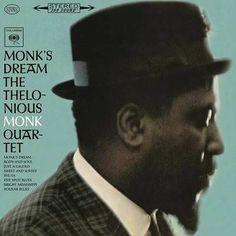 THELONIOUS MONK - Monk's Dream *LP 180 GRAM AUDIOPHILE* Music On Vinyl PRE SALE