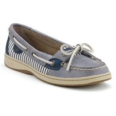 Sperry Womens Angelfish Shoes