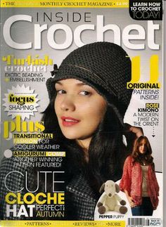 Dentro Crochet 21, 2011