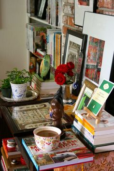 Once Upon A Tea Time.... Design Stories: A Book Club: Part 2