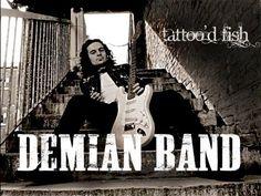 Demian Band...