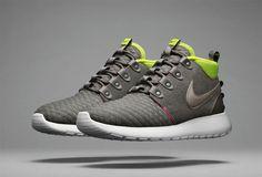 huge discount 2bf23 062d9 Roshe Run SneakerBoot Nike Free Run 2, Meilleures Baskets, Baskets Nike, Nike  Roshe