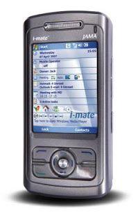UNIVERSO NOKIA: i-Mate JAMA cellulare dual band GPRS Specifiche Te...