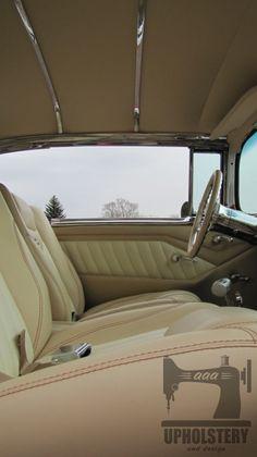 427 Best Upholstery Images Car Interiors Custom Car Interior