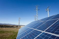 Solar energy could supply one-third of power in U.S. West. Click here to know more!: https://www.oximity.com/article/Solar_energy_could_supply_one-third_of_power_in_U.S._West-1