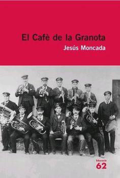 El Cafè de la Granota.