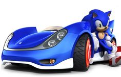 Sonic all stars_racing transformed