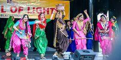 Virasat holi mela Holi Dance, Fair Grounds, Color, Colour, Colors