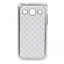 Carcaça Samsung Galaxy Core Plus Hard Case Diamond Branca  6,99 €