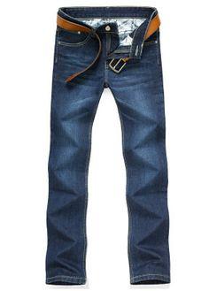 Fashion Famous Brand Jeans Men,Hot Sale Designer Jeans Large Size 28-46