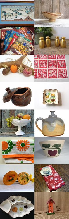 thank you gifts teamvintageusa by marillamia on Etsy--Pinned with TreasuryPin.com