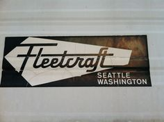 fleetcraft camper trailer   Fleetcraft Trailers - Good Old RVs