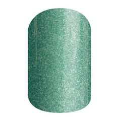 Mint Sparkle | Jamberry | 'Mint Sparkle' combines a clean and fresh look with just the right amount of sparkle, making this wrap perfect for anytime wear.