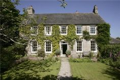 Detached house for sale  in St. Hilary, Cornwall