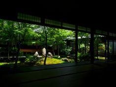 潮音庭 - 建仁寺 / Kennin-ji Temple