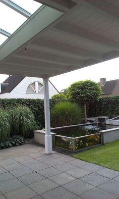 Www.verandaservice.nl   Veranda met zicht op de mooie koivijver
