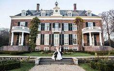 Trouwen op Landgoed Rhederoord, bruiloft in De Steeg