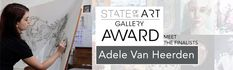 An Interview with Adele Van Heerden, one of the ten shortlisted artists in the final round of the StateoftheART Gallery Award State Art, Online Art Gallery, Adele, Van, African, Vans, Vans Outfit