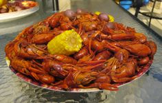 No relief in sight for crawfish prices in long winter