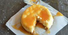 Salted+Caramel+Protein+Mini-Cheesecakes