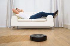 Nowoczesny robot domowy – co powinien mieć?