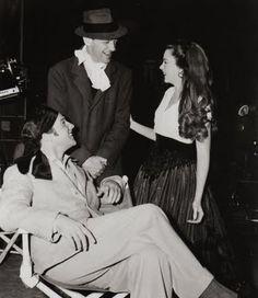 Judy Garland, Gene Kelly et  Fred Astaire