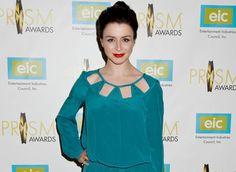 Grey's Anatomy: Caterina Scorsone to return as Amelia