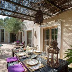 Tuscan Villa – Masia Nur | Holiday Resort Sitges, Barcelona