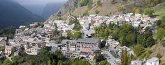 La Grave Département Hautes Alpes France