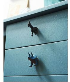We Love Repurposing Old Toys Into Awesome Home Decor. This and 9 other awesome ideas.