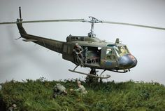 Dioramas and Vignettes: Drop zone under attack!.., photo #16