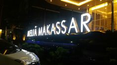 Melia Hotels Makassar
