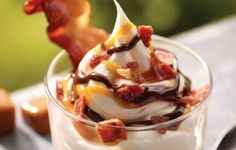 How Bacon in Your Ice Cream and Peanut Butter on Your Pizza Can Mean Money in Your Pocket #Entrepreneur