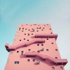 Urban Geometries by Giorgio Stefanoni