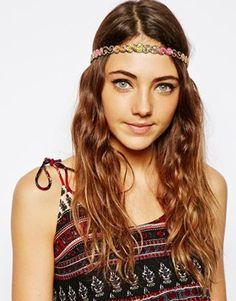 ASOS Paisley Headband