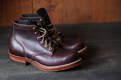Viberg Boot