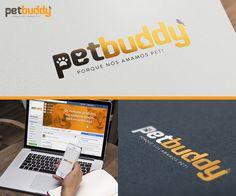 Que tal conhecer mais um grande trabalho realizado para empresa Pet Buddy?!                                                          #DesignWeb #Branding #CriaçãoDaMarca #IdentidadeCoporativa #Identidadevisual #Marca #Logo #LogoTipo #Original #Criativo #Criatividade #Petshop #AgenciaWFK #MarketingDigital #DesenvolvimentoWeb #Design #CriandoSoluções